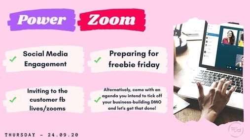 Power Zoom 24.9.20