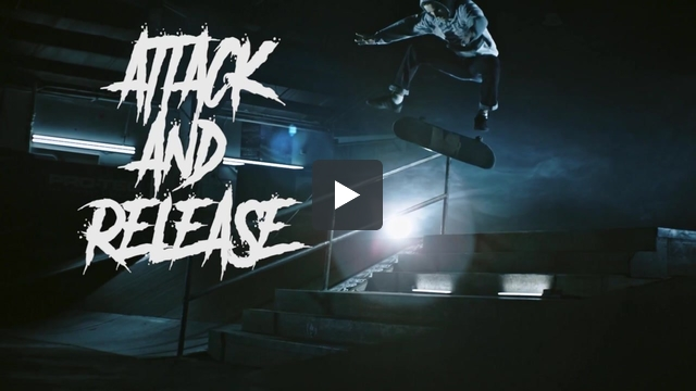 Attack and Release - FILM