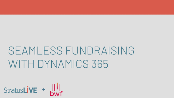 Seamless Fundraising with Dynamics 365 August 2020.mp4