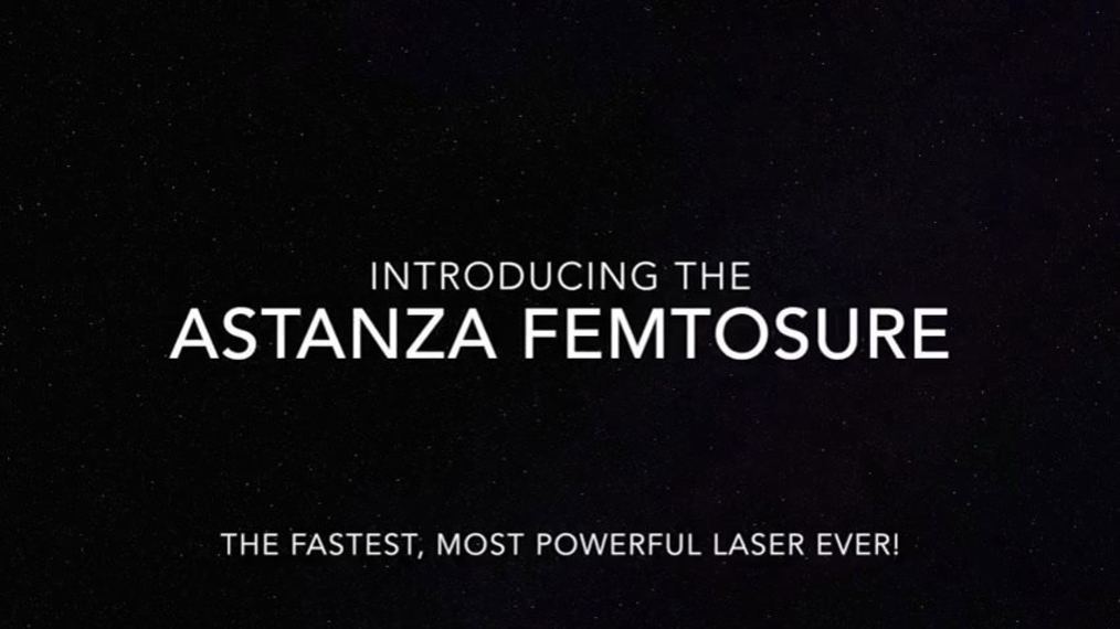 The Naming of the Femtosure