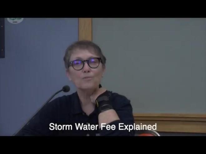 Belchertown Storm Water Fee Explained 10-2020