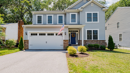 1250 Pine Hill Drive, Cape Saint Claire, MD 21409
