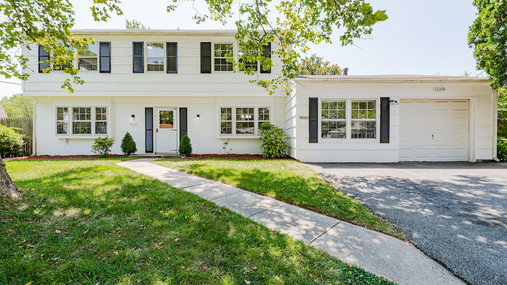 12219 Maycheck Lane, Bowie, MD 20715
