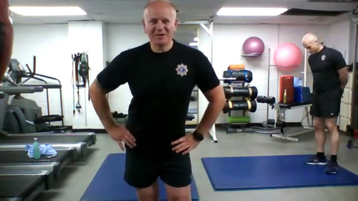 Fitness with the Fire Service week 6.mp4