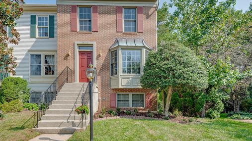 14612 Battery Ridge Lane, Centreville, VA 20120