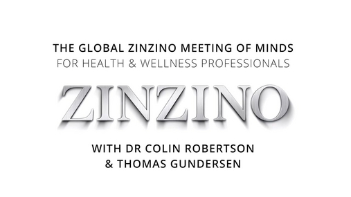 The global Meeting of Minds with Thomas Gundersen - August 19th