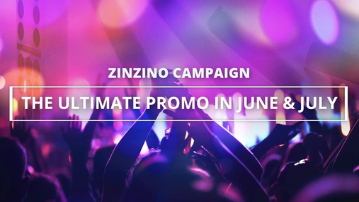 The Ultimate Promo Campaign for June & July with Ørjan Sæle