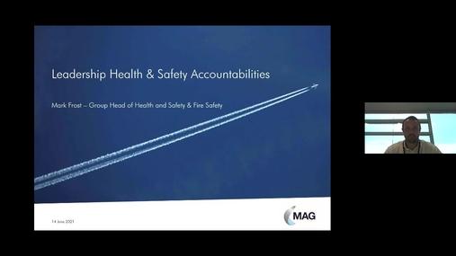 Leadership Health & Safety Accountabilities
