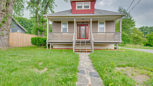 714 N Hammonds Ferry Road, Linthicum Heights, MD 21090