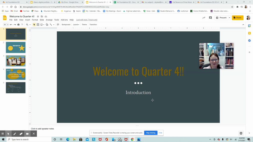 Quarter 4 Course Intro.webm