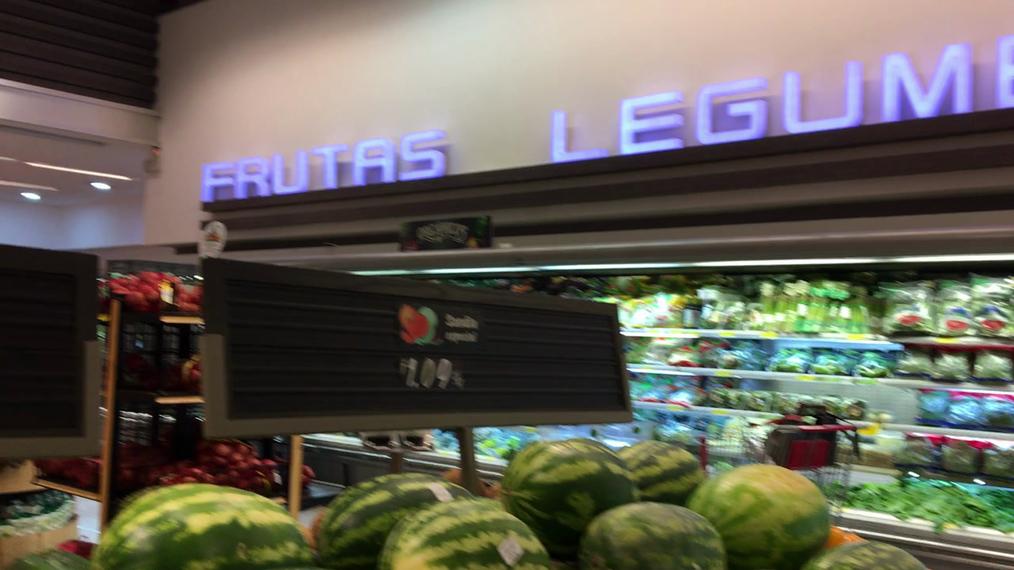 El Supermercado - Supermaxi.MOV