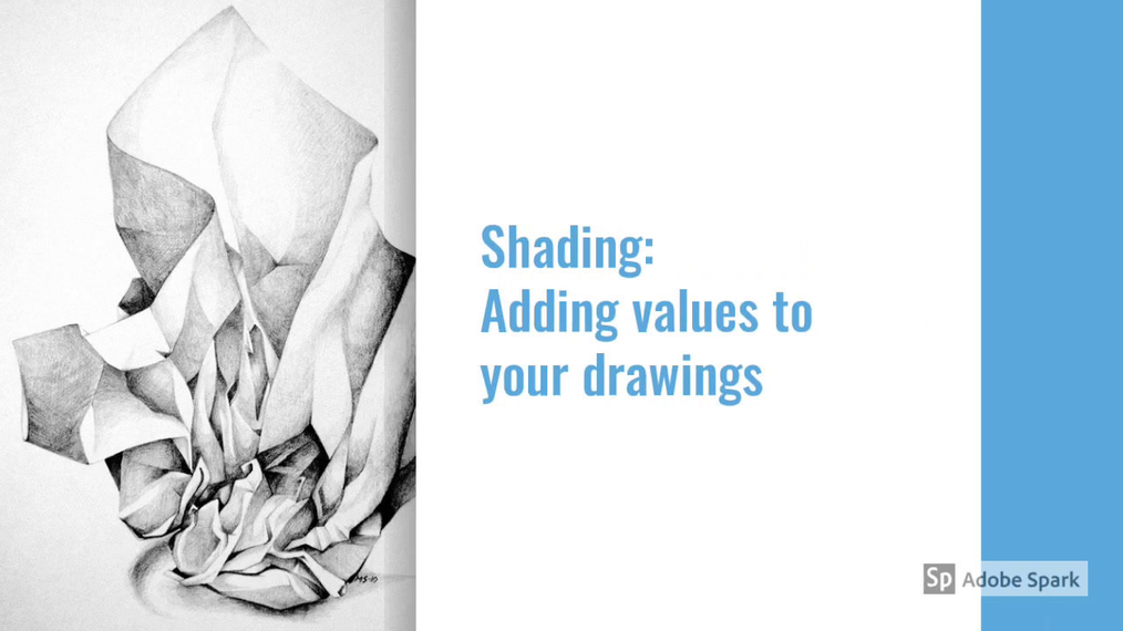 Intro to shading lesson