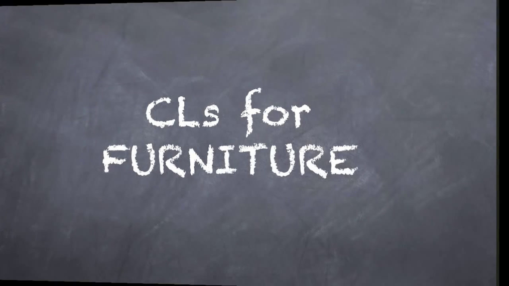 ASL Classifiers (CLs) for Furniture  Objects.mp4