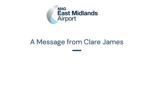 Clare James Vlog - 6th November