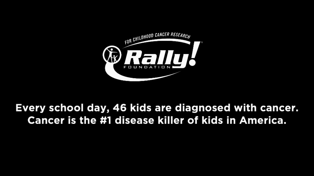Rally Foundation, Platinum Sponsor