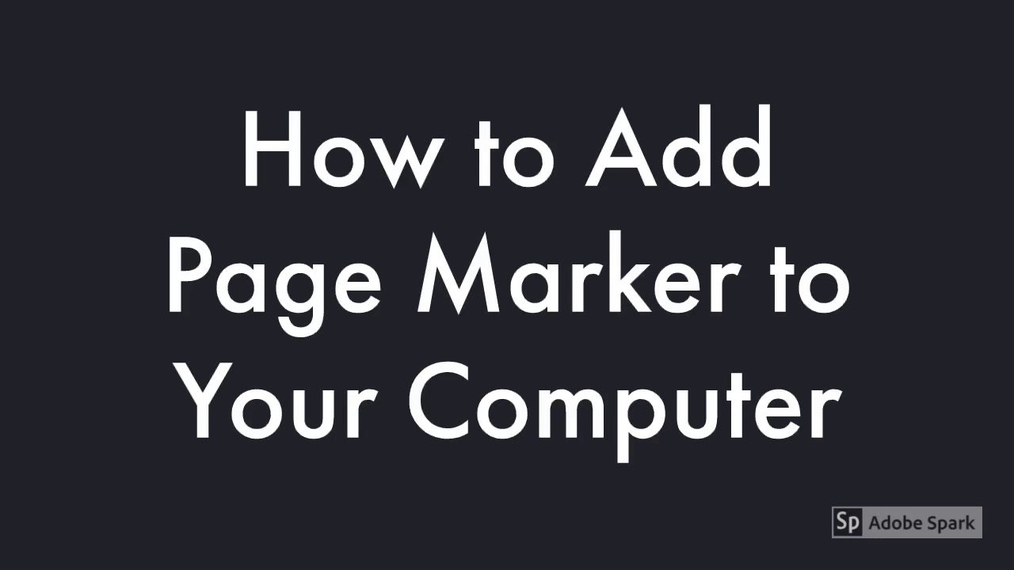 How_to_Add_Page_Marker_from_the_Chrome_Store.mp4