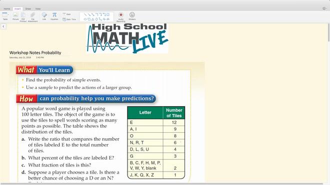 Brush Up Math Workshop B6 -- Probability.mp4