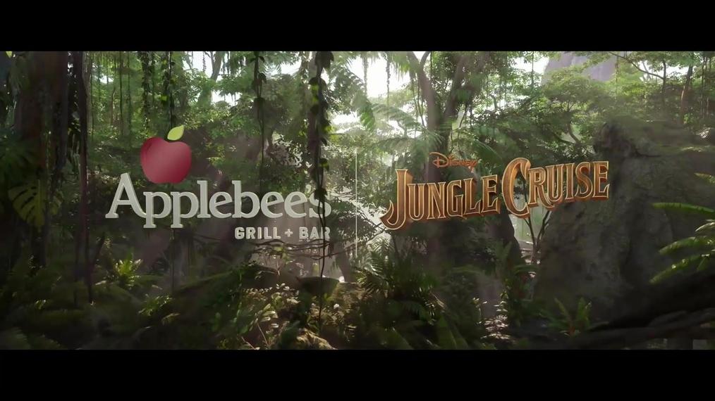 Applebee's/Jungle Cruise 1