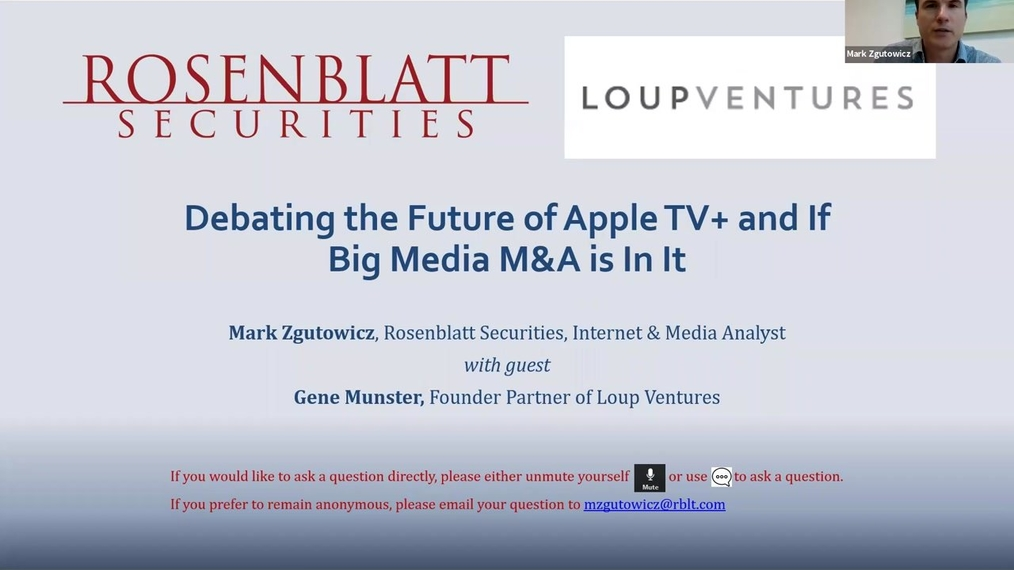 Debating the Future of Apple TV+ with Gene Munster.mp4