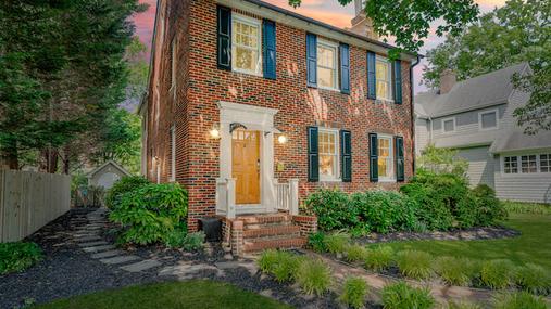 8 Steele Avenue, Annapolis, MD 21401