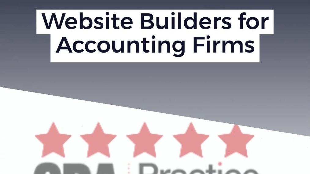CPA Practice Advisor Endorses Build Your Firm Accounting Websites