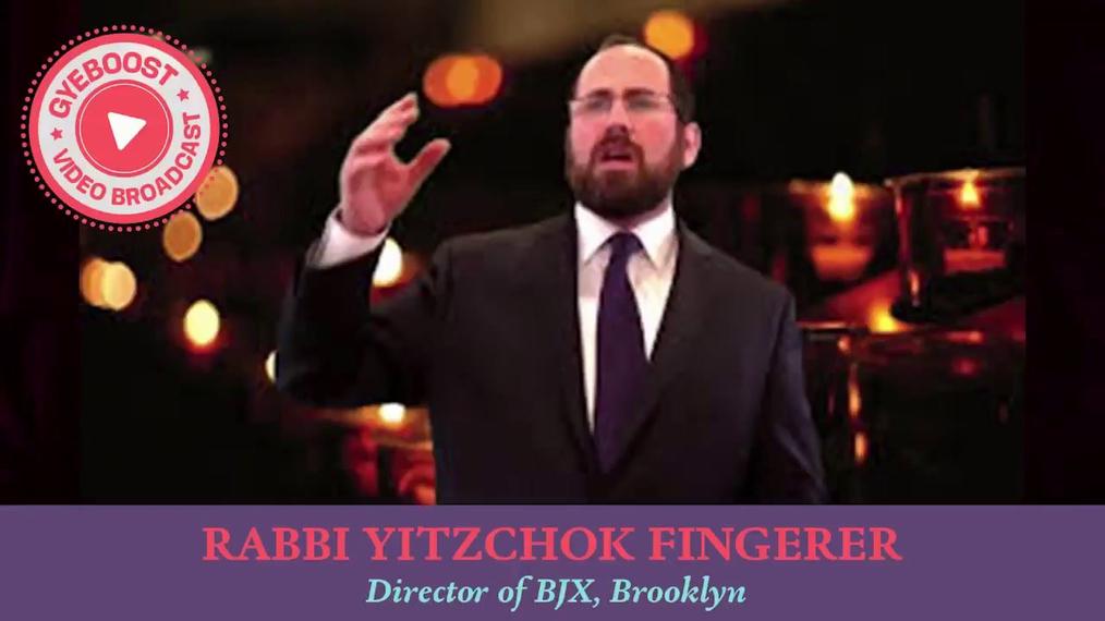 720 - Rabbi Yitzchok Fingerer - El ECG en la UCI