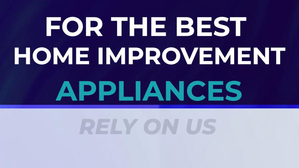 Appliances in Anaheim CA, RSSA Home Improvement Center