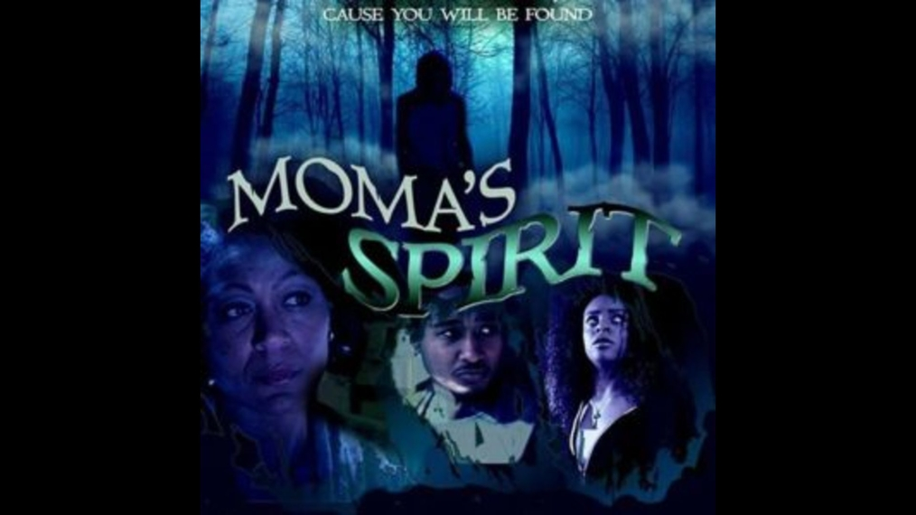 Moma-s-Spirit Film