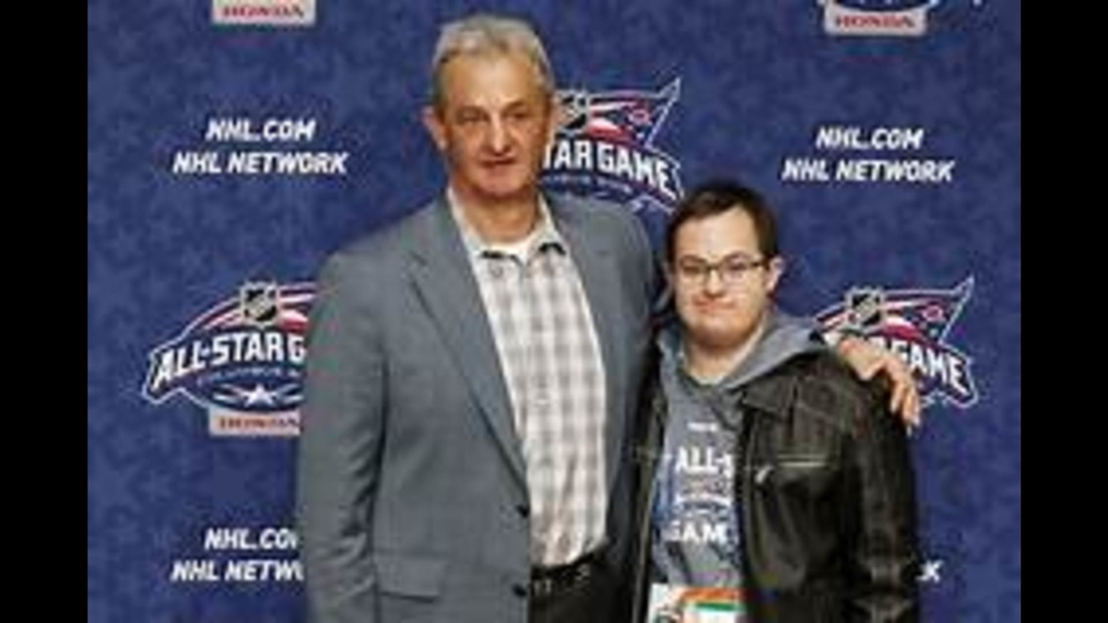 Chris Sutter & Darryl Sutter Feature Film