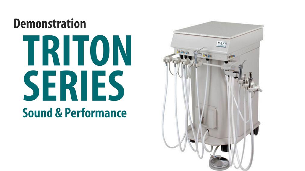 Triton Series- Sound & Performance Level [66-1008]