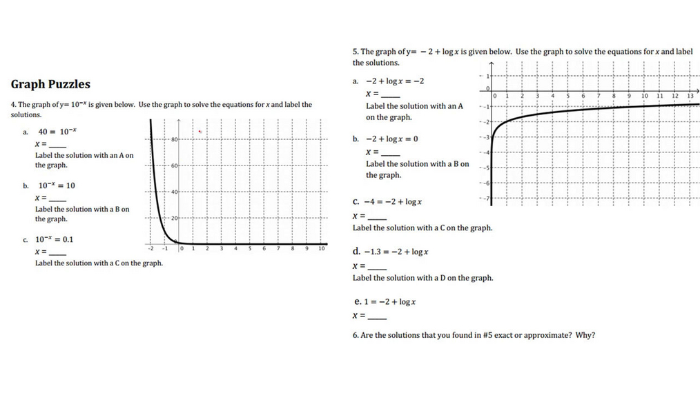 SM III 2.5 Solving Exponential and Log Equations Part 3.mp4