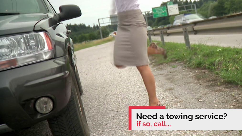 Truck Towing in St Clair Shores MI, Detroit Towing Group