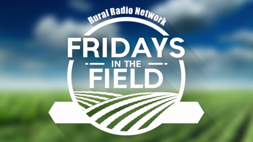 Fridays in the Field- July 13, 2018