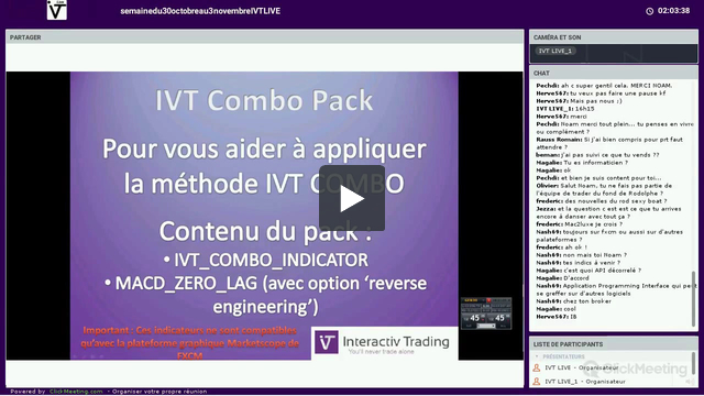 IVT COMBO PACKAGE