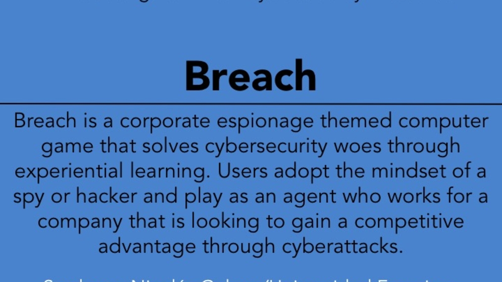 2017 LWOW O POW: Breach