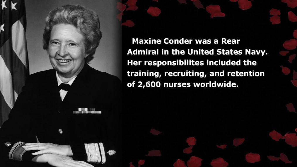 Maxine Condor