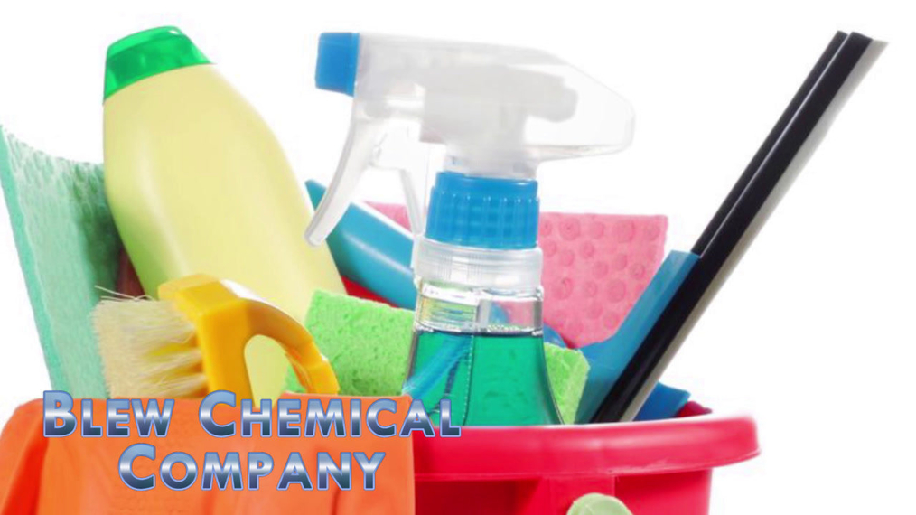 Industrial Chemicals in Palos Heights IL, Blew Chemical Company