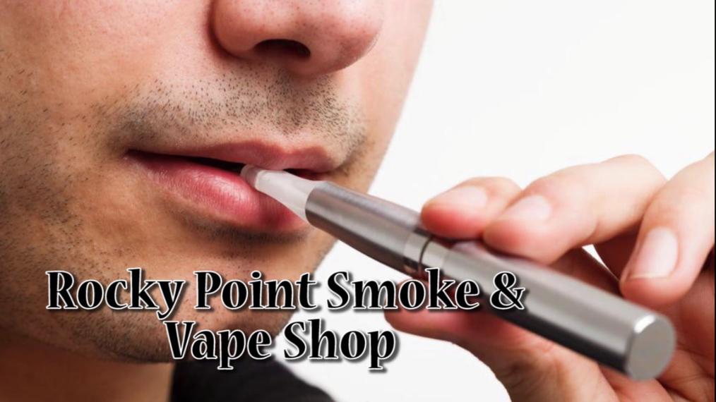 Vape Shop in Rocky Point NY, Rocky Point Smoke & Vape Shop