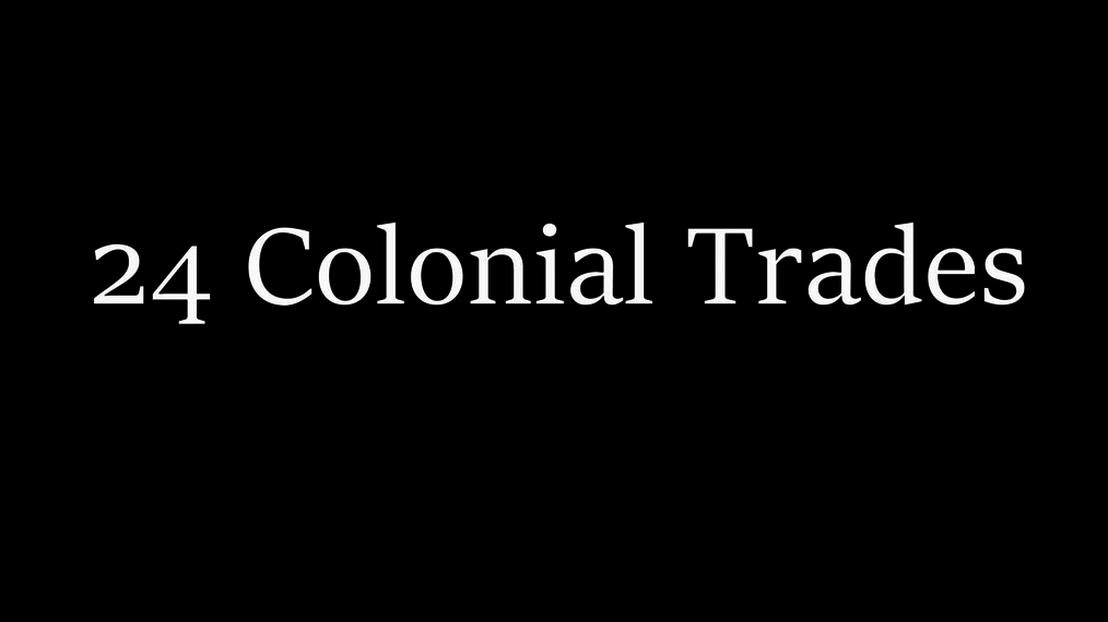 Prep for Colonial America Show: #2 (Gr. 3-8)