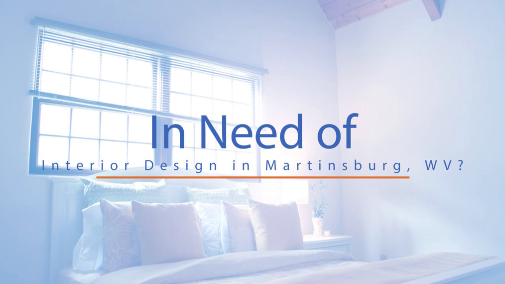 Interior Design* in Martinsburg WV, The Design Center LLC