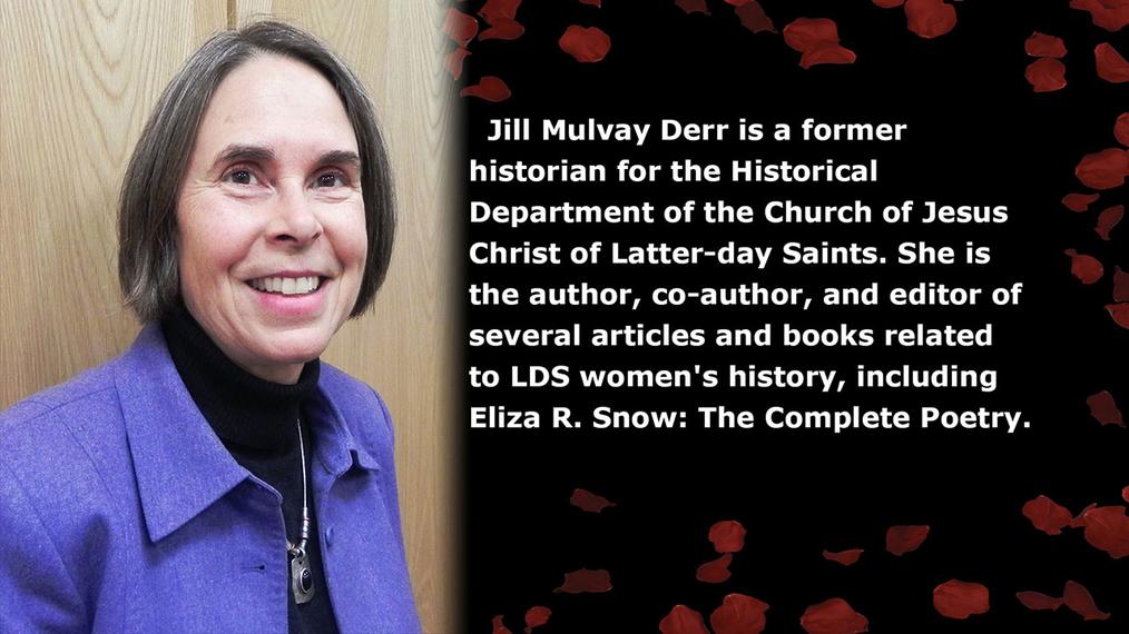 Jill Mulvey Derr