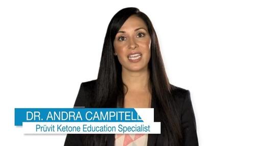Dr Andi - Nutritional Ketosis vs Exogenous Ketones
