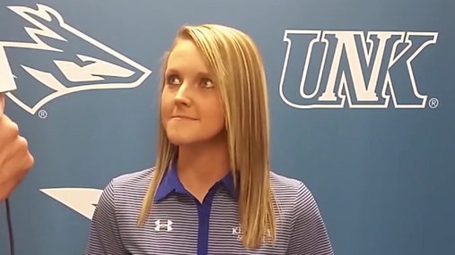Roberts Ready For First Year