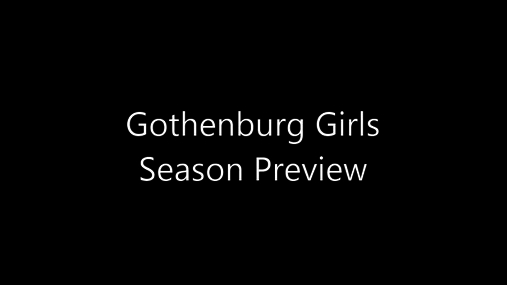 Gothenburg Girls Basketball Preview
