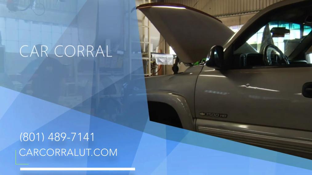 Auto Repair in Springville UT, Car Corral
