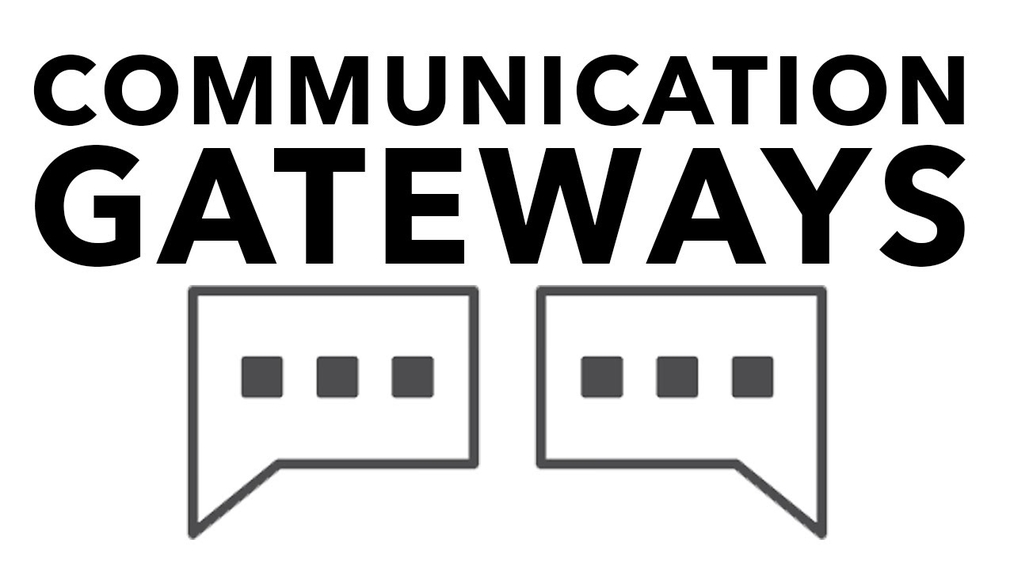 Communication Gateway Solutions Webinar