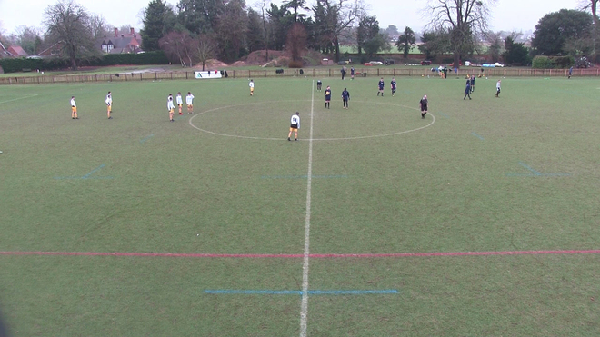 11540/41 Pass4Soccer Showcase Day 2 - Game 3 2nd Half.mov