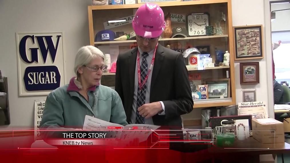 KNEB.tv News: December 29, 2017