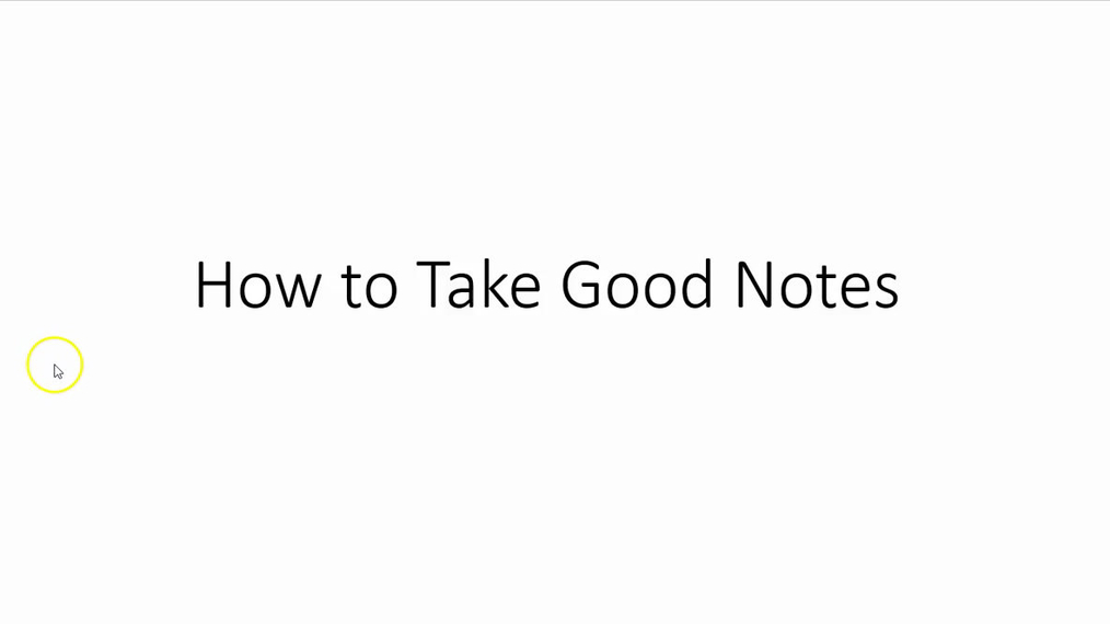 Math 7 How to take good notes.mp4