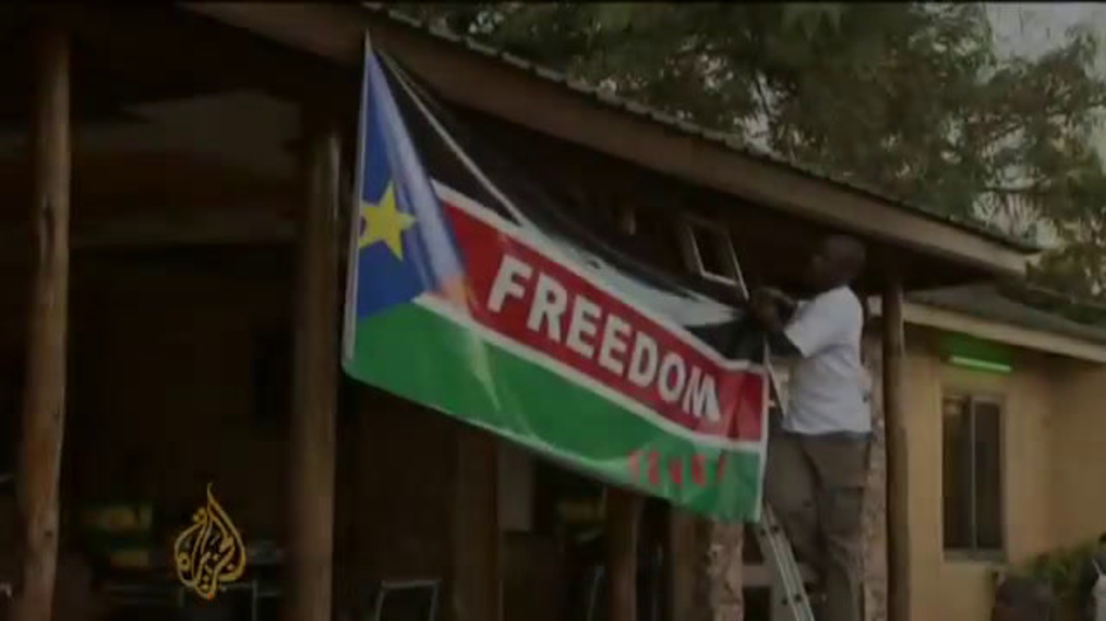South Sudan to become world's newest country
